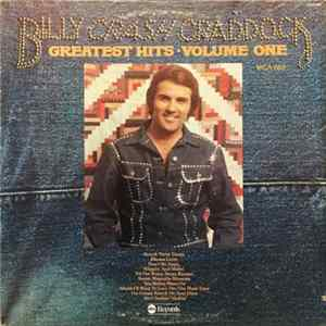 Billy 'Crash' Craddock - Greatest Hits - Volume One herunterladen
