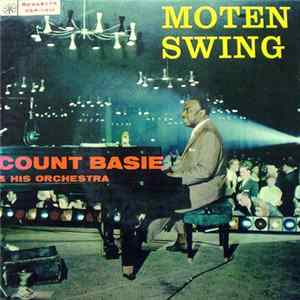 Count Basie & His Orchestra - Moten Swing herunterladen