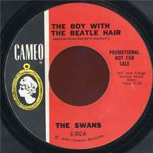 The Swans - The Boy With The Beatle Hair herunterladen