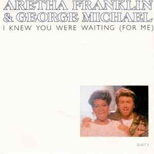 Aretha Franklin & George Michael - I Knew You Were Waiting (For Me) herunterladen