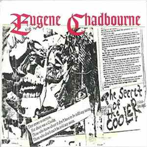 Eugene Chadbourne - The Secret Of The Cooler / Bird Cage herunterladen
