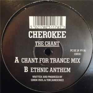 Cherokee - The Chant herunterladen